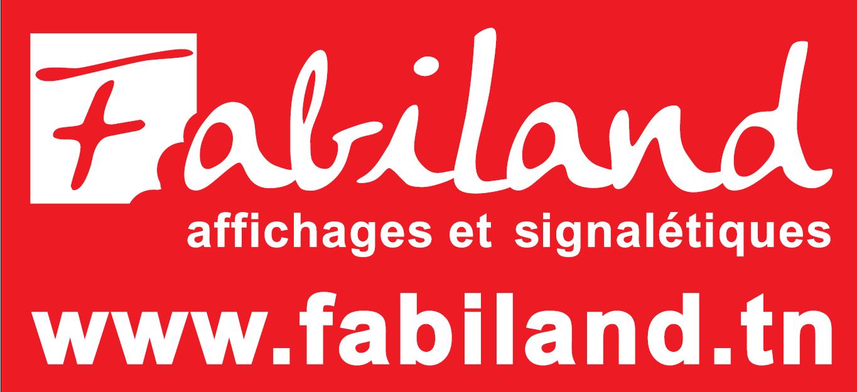 Fabiland Logo